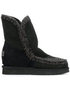 Eskimo wedge boots Mou