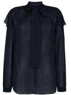 присборенная блузка  Dorothee Schumacher