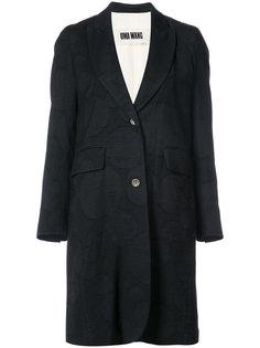 пальто Calista Uma Wang