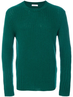 ребристый свитер Boglioli