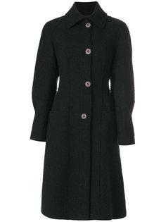 приталенное пальто Etro