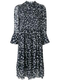 платье с цветочным принтом  Dorothee Schumacher