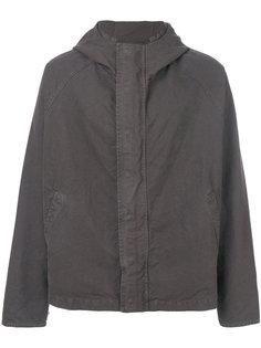 куртка с капюшоном Yeezy