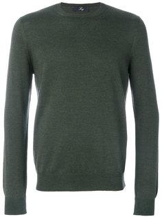 трикотажный свитер Fay