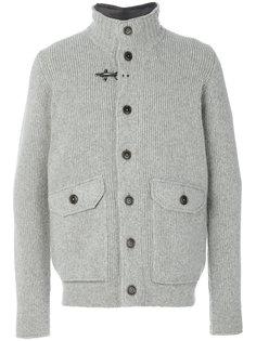 короткое пальто Fay