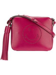 сумка через плечо Smiley Anya Hindmarch