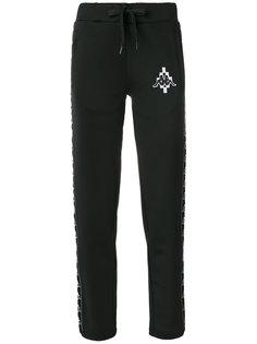 Kappa track trousers Marcelo Burlon County Of Milan