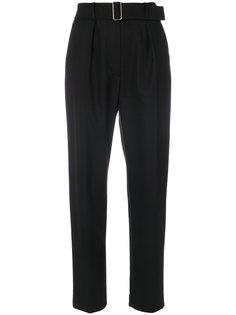 укороченные брюки  Kenzo
