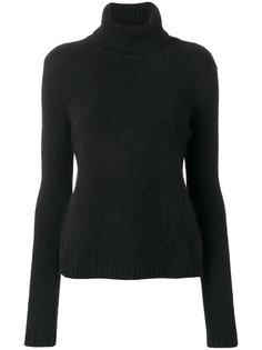 свитер с высоким горлом Nº21