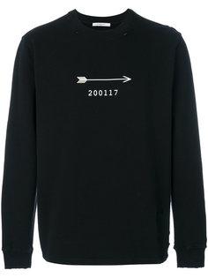 толстовка 200117 Givenchy
