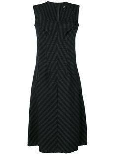 платье Junya Watanabe без рукавов Comme Des Garçons Vintage