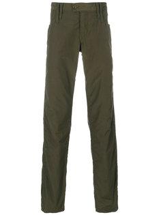 прямые брюки Dolce & Gabbana Vintage