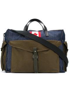 дорожная сумка Canadian  Dsquared2