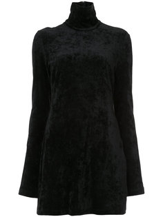 платье с высокой горловиной Ellery