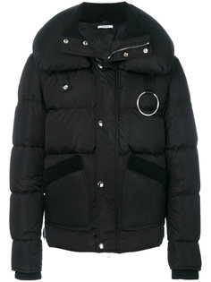 пуховик с капюшоном Givenchy