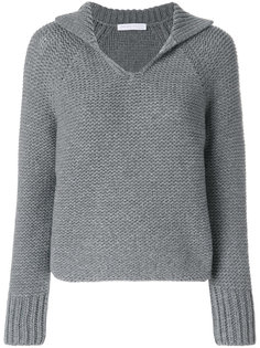 трикотажный свитер Fabiana Filippi