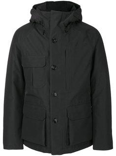 куртка с капюшоном GTX Woolrich