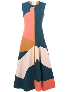 платье Celeste  Roksanda