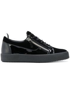 кроссовки Giuseppe Zanotti Design