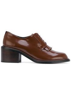 туфли со шнуровкой Sumi  Robert Clergerie