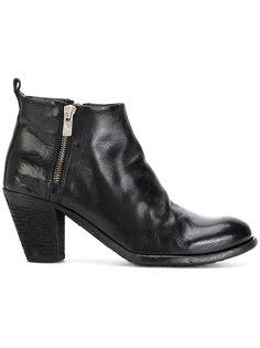 ботинки Ignis Officine Creative