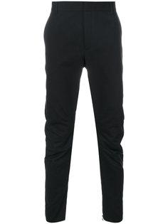 байкерские брюки Lanvin