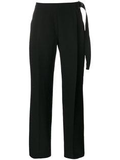 широкие брюки Carven