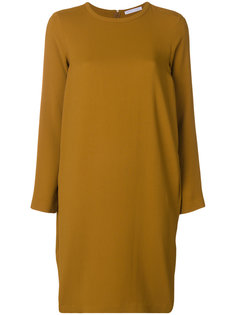 платье с молнией сзади  Fabiana Filippi