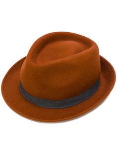 фетровая шляпа Fabiana Filippi