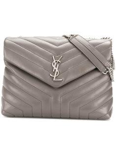 средняя сумка на плечо LouLou Saint Laurent