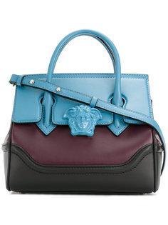 сумка-тоут Empire Palazzo Versace