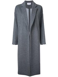 удлиненное пальто Enföld