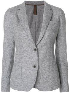 классический трикотажный пиджак Eleventy
