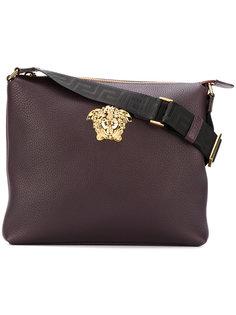 сумка-почтальонка Palazzo Versace