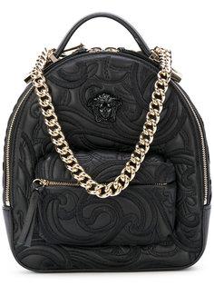 рюкзак с цепочкой Palazzo Versace