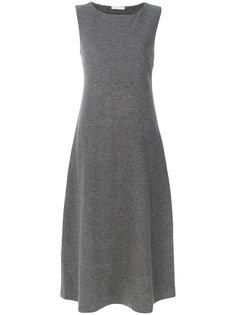 платье с вырезом лодочкой  Fabiana Filippi