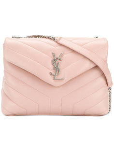 маленькая сумка на плечо LouLou Saint Laurent