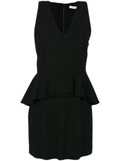 классическое приталенное платье Pierre Balmain