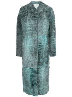 пальто Notso Liska