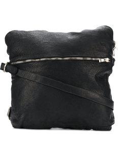мешковатая сумка-тоут на молнии Incarnation