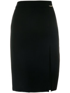 юбка с разрезом  Twin-Set