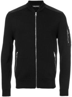 легкая куртка-бомбер  Neil Barrett