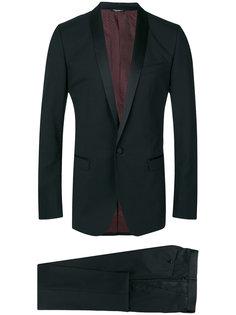 two piece suit Dolce & Gabbana