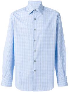 рубашка с длинными рукавами Lanvin