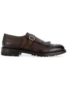туфли-монки Shangai  Doucals