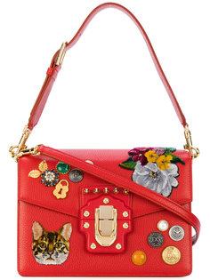 сумка Lucia Zambia Dolce & Gabbana