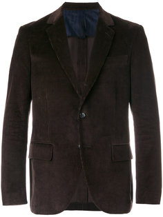 classic fitted blazer Mp  Massimo Piombo