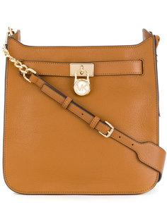 сумка-сэтчел через плечо Michael Michael Kors