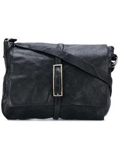 сумка-почтальонка с пряжкой Incarnation