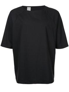 футболка с панельным дизайном N. Hoolywood